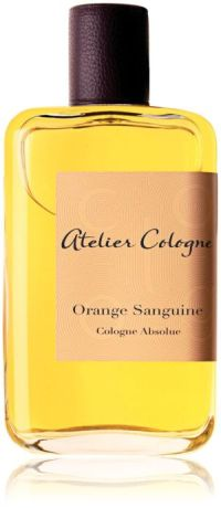 Orange Sanguine Atelier Cologne
